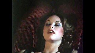 Cody Nicole, Randy West And Nicole Black - Sexboat - 1980