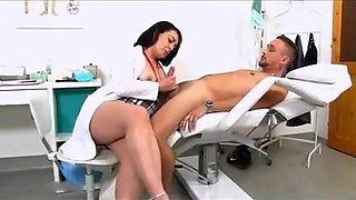 Sperma hospital...