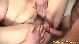 very sexy  From  fuck with hairy pussy