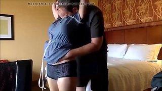 AMATEUR MILF ROMANTIC SEX