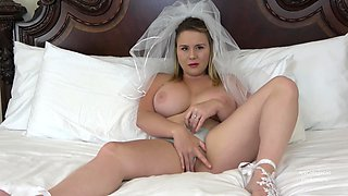 Wrong Bride Right Pussy
