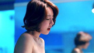 Ji Eun Seo Kim Hwa Yeon Park Cho Hyun Korean Woman Ero Actress Movie Star Resort Vacation Sex In Condo With Amateur Boxer Korean