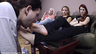 Sweat Remover - ssg 02 07