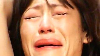 Hottest Japanese model Asuka Kyono in Best Dildos/Toys, BDSM JAV scene
