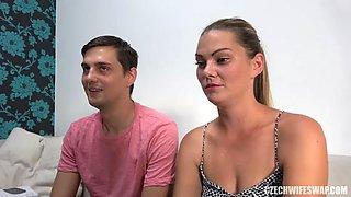 Czech wife swap 2 part 5