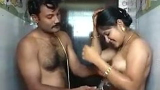 Indian pregnant wife exposed
