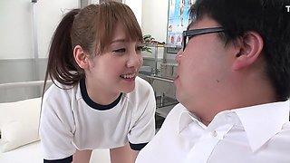 Rei Mizuna in Pacifier Prep School 43 part 2.2