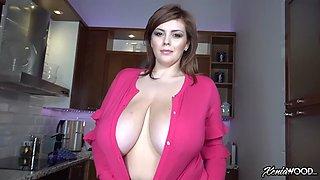 Xenia woodlet me seduce you