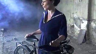 Una mamma a roma. Film italiano