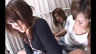 japanese panty humiliation