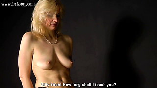 dr Lomp World - Pussy whipping