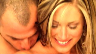 A steamy swinger orgy with hot wifes