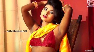 Bebo Yellow Saree