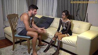 Thai Petite Teen Amateur Porn Video
