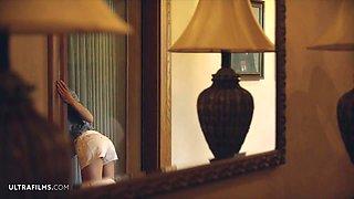 Astonishing Porn Video Blonde Fantastic Pretty One