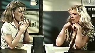Classic XXX - Educating Eva (1985)
