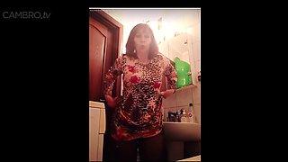 amateur amali2015 flashing ass on live webcam