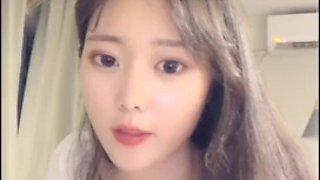 Chinese pretty girl