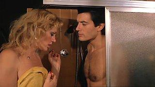 Sueca bisexual busca semental (1982)