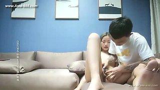 chinese man fucking callgirl in hotel.119