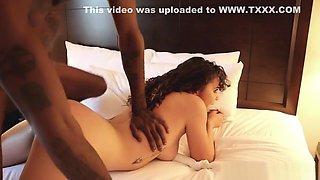 Naughty Nala bbc Slut Slave