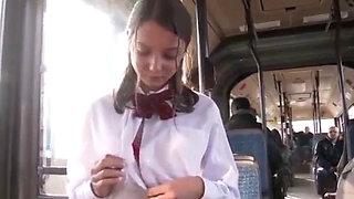 Foxi bus ride