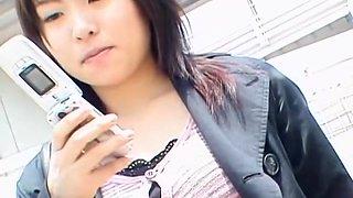 Hot Asian schoolgirls willingly share their great upskirts dvd DPM-005