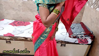 Desi bhabhi fucking on Valentine's Day