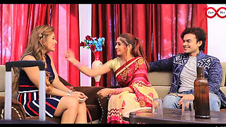 IndianWebSeries Curr3nt Aff41rs 39is0de 1