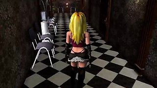 Let's Play Lula 3D - 32 - Beauty farm 3 (deutsch)