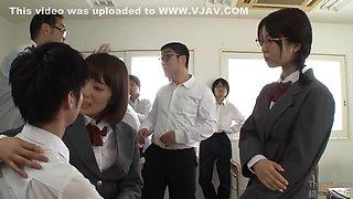 Jav School Girl