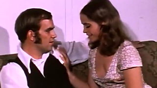 70's NICE VINTAGE COUPLE