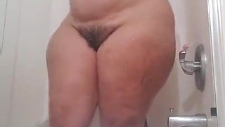 my bathroom time