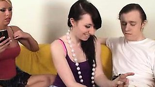 Dakota Skye knows her brother is still a virgin and today