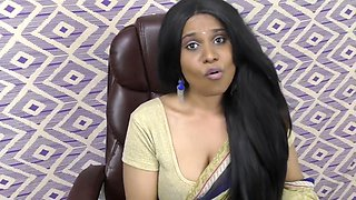 Horny Lily - Small Dick Humiliation Teacher Roleplay