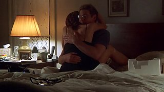 Unfaithful (2002) all sex scenes