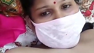 Desi Dolly Doodh Wali Bhabhi Breastfeeding Husband