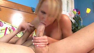 Fabulous pornstar Aria Austin in amazing cumshots, hd porn clip