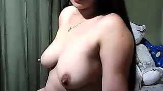 rocyl juicy pussy is filled with toys masturbating and cums