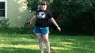 The Bullwhip Mistress
