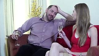 Ashley Lane Bed Bound Fucked and Strangled by Boyfriend