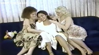 Porno Superstars Of The 80's: Hillary Summers Collection