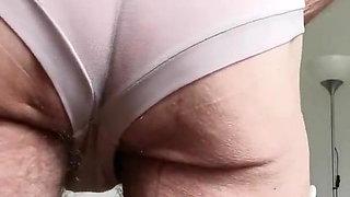more cock in pink panties