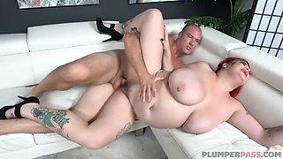 Big Kitty Fat Pussy