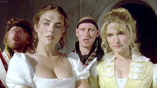 Sharpe's Enemy (1994) Elizabeth Hurley