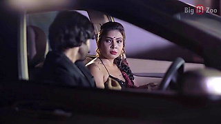 Indian hot web series scene --1
