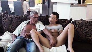 Couples seduce young girls xxx What would you choose -