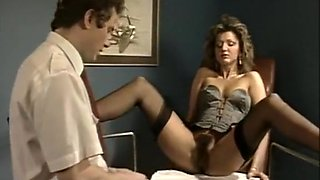 Amazing retro porn movie from the Golden Period