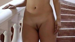 Anita Queen - Kinky Fetish Lesbian Sisters Enjoy Sex
