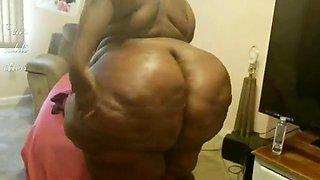 Pear ssbbw